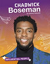 Chadwick Boseman (Influential People)