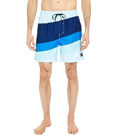 Hurley Swamis 17 Volley