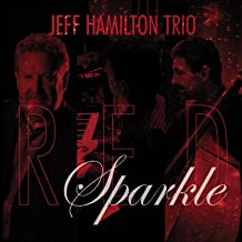 jeff hamilton trio red sparkle