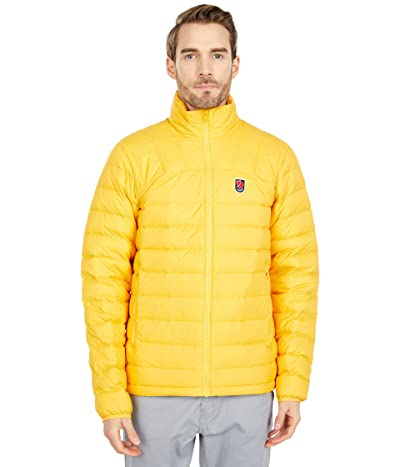 Fjallraven Expedition Pack Down Jacket (Dandelion) Men