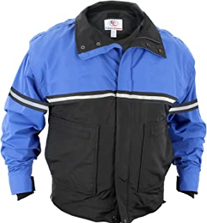 petrol jacket