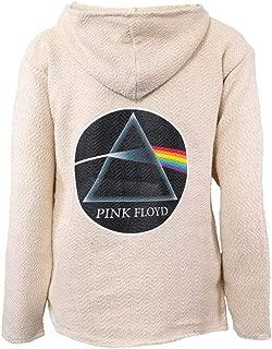 Ramatex International Pink Floyd Baja Hoodie Jerga Drug Rug - Dark Side of The Moon