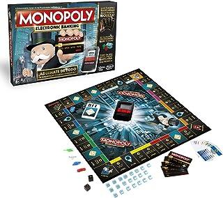 Monopoly Electronic Banking (Versión Española)  (Hasbro
