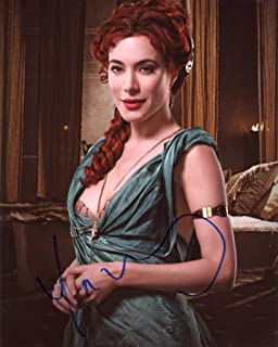JAIME MURRAY - Spartacus: Blood and Sand AUTOGRAPH Signed 8x10 Photo