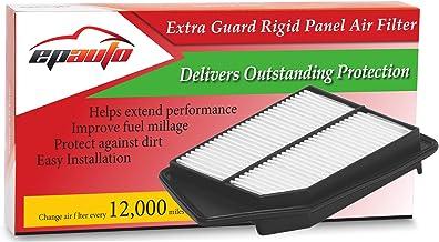 فیلتر هوا EPAuto GP476 GP476 (CA11476) برای هوندا Accord (2013-2014)، TLX (2015)