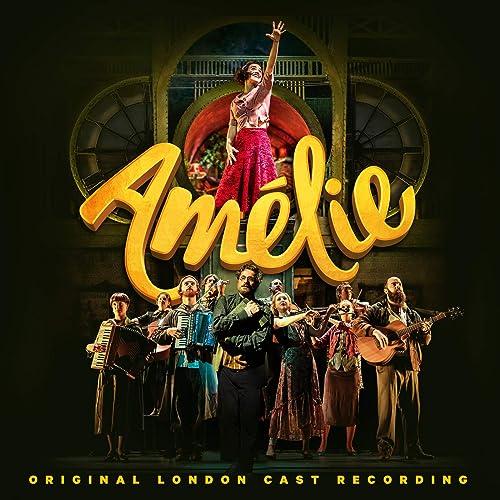 Tour De France Original London Cast Recording By Audrey Brisson Josh Sneesby Amelie Original London Cast On Amazon Music Amazon Com