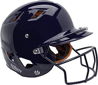 Schutt Sports Junior (Youth) AiR 4.2 Softball Batter's Helmet with Faceguard