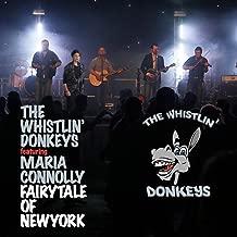 Fairytale of New York (feat. Maria Connolly)