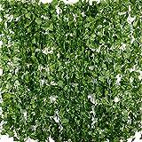 Plantas Hiedra Artificial (24pcsx2m)...