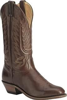Men's Dress Cowboy Boot Snip Toe - 8064
