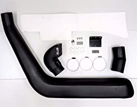 Air Intake Snorkel Kit For 2007-2012 Toyota FJ Cruiser 1GR-FE 4.0 V6 2WD 4
