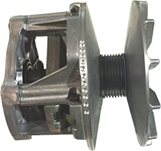 polaris sportsman 600 engine