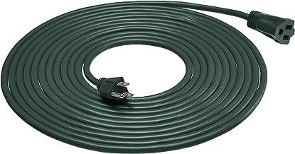 AmazonBasics 16/3 Cable de extensión de vinilo para