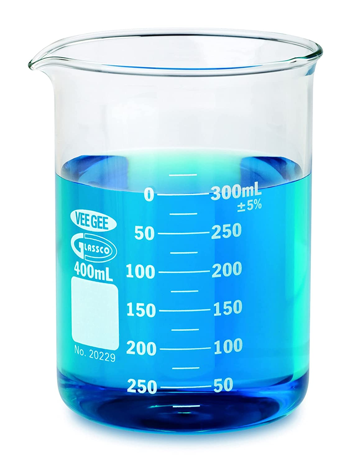 Vee Gee Our shop most popular Scientific Today's only 20229-400 Low Double Form Scale Graduated