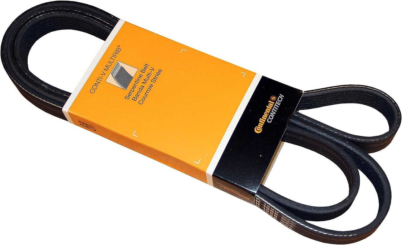 ContiTech PK060785 safety Lowest price challenge Serpentine Belt