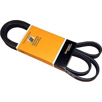 68.6 Multi-V Belt 68.6 Multi-V Belt Continental ContiTech Continental OE Technology Series 4060686 6-Rib
