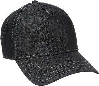 Men's Raised Horseshoe Baseball Cap