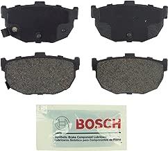 Bosch BE464 Blue Disc Brake Pad Set