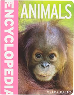 Mini Encyclodedia - Animals: A Fantastic Resource for School Projects and Homework at Lat