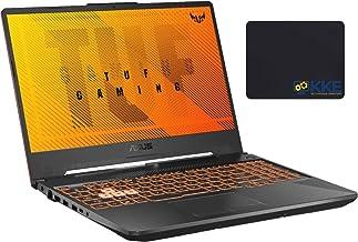 "ASUS TUF Gaming Laptop, 15.6"" Full HD Screen, 10th Gen Intel Core i5-10300H Processor, NVIDIA GeForce GTX 1650 Ti, 16GB Me..."