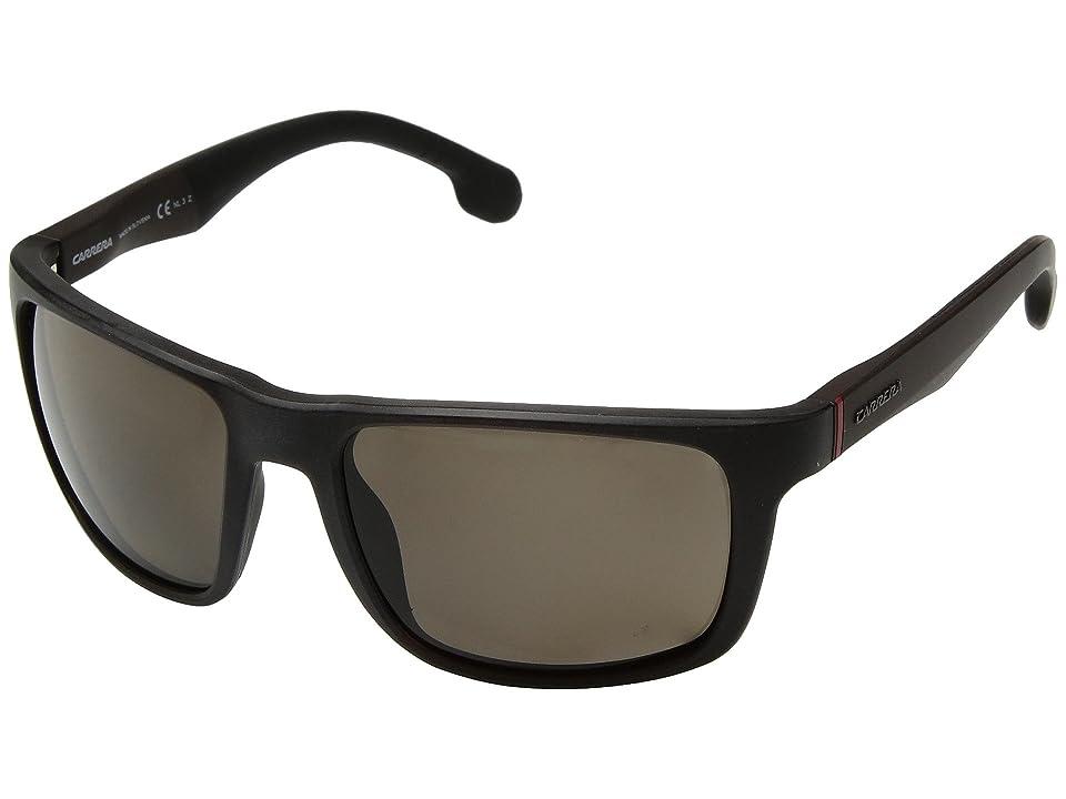 Carrera Carrera 8027/S (Brown) Fashion Sunglasses