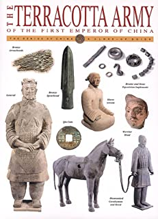 The Terracotta Army of Qin Shi Huangdi - First Emperor of China