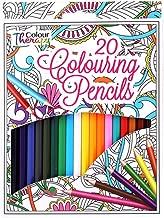 Colour Therapy Colouring Pencil