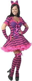 Women's Sassy Wonderland Cat Costume
