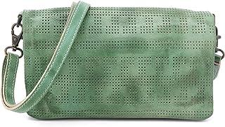 Bayshore Leather Cross-body Bag