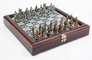 Pharaonic chess set , 2725613677576