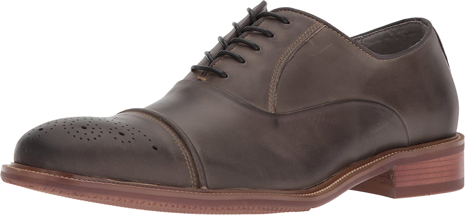 Kenneth Cole New York Men's Stoan Oxford