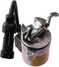Holdwell Fuel Shutdown Solenoid 04287583 0428 7583 for Deutz 1011 2011 Engine 12Vdc