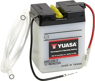 Yuasa YUAM2623A Lead_Acid_Battery