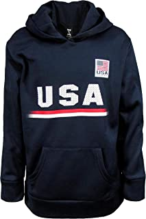 HKY Sportswear USA للأولاد الصغار