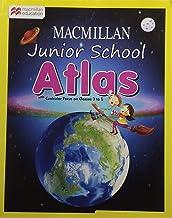Macmillan Junior Atlas 2020