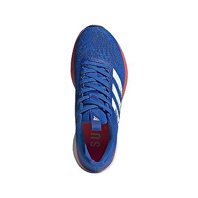 adidas Kids Sl20 Summer. RDY (Big Kid) (Glory Blue/White/Solar Red) Boy