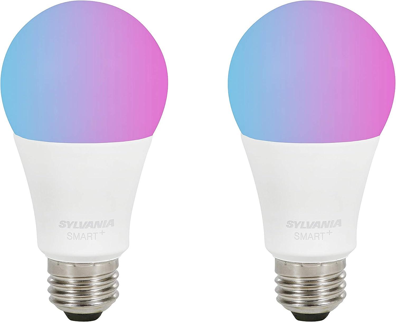 SYLVANIA Bluetooth Mesh LED Smart Light Bulb