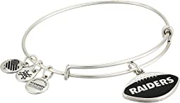 Color Infusion Oakland Raiders Football II Bangle