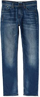 Timberland Stretch Slim Jeans For Men - Blue 31