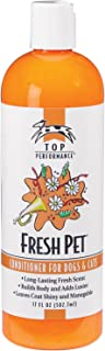 Top Performance Fresh Pet Conditioner, 17-Ounce