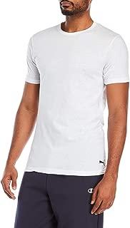 Men's 3 Pack Crew Neck T-Shirts