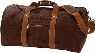 Quadra Segeltuch-Tasche / Reisetasche, 45 l