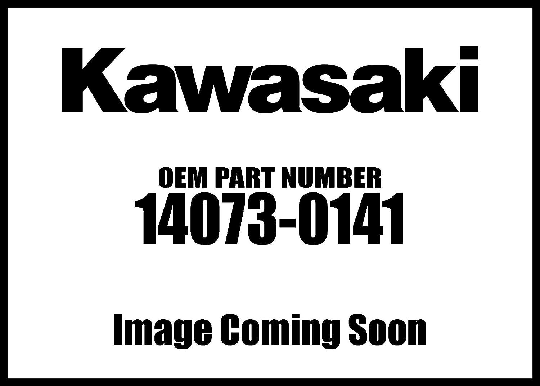 Kawasaki 2008 Teryx Duct Middle Ranking TOP7 Oem New 14073-0141 Finally popular brand