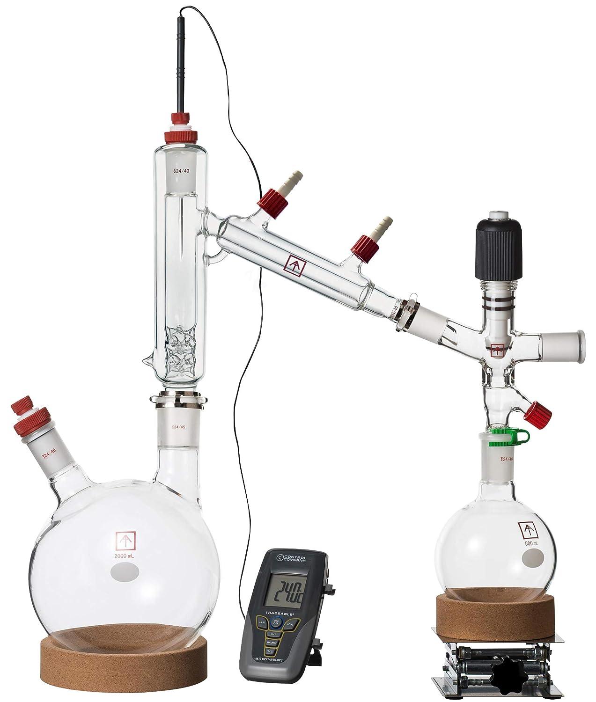 Across International Clear2 Ai 2 L Distillation Max 48% OFF Path w Kit Finally resale start Short