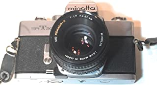 Best minolta 45mm f2 Reviews