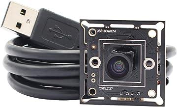"1 MP Wide Angle usb Webcam Super Mini Camera Board Module 720P 120 Degree Webcam 1/4"" CMOS OV9712 Sensor USB with Camera, ..."