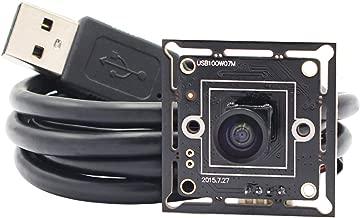 1 MP Wide Angle usb Webcam Super Mini Camera Board Module 720P 120 Degree Webcam 1/4