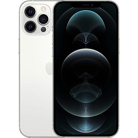 New Apple iPhone 12 Pro Max (128GB) - Silver