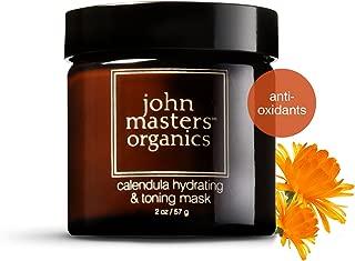 JOHN MASTERS ORGANICS Masque Hydratant Calendula