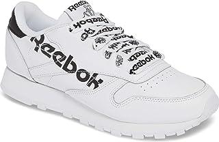 [リーボック] レディース スニーカー Classic Leather Sneaker (Women) [並行輸入品]